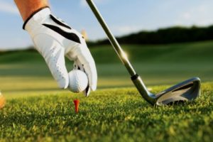 Golf main