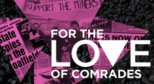 for the love of comrades