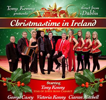 Kenny's Christmas