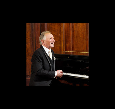 Phil Coulter at UICC