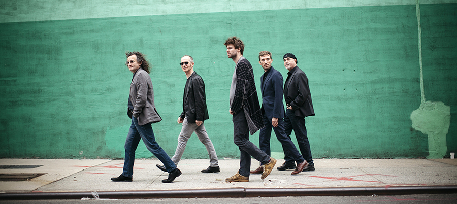 The Gloaming Back in Bay Area this October