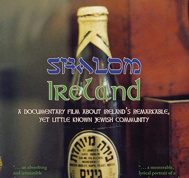 Shalom Ireland film screening