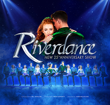 Riverdance in San Jose