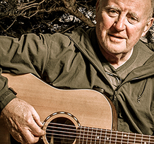 Christy Moore Live Online