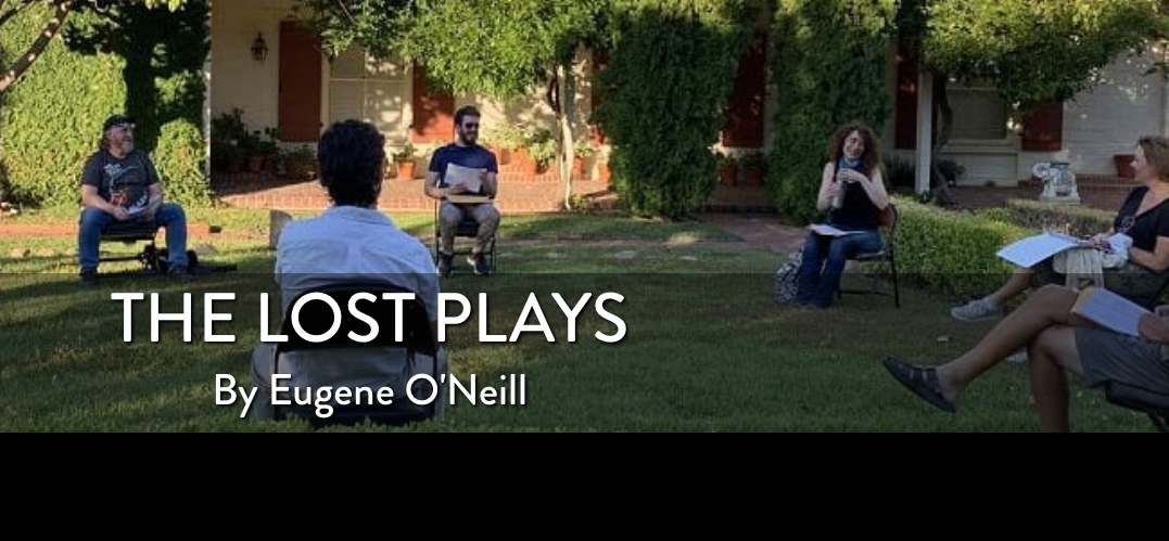 Eugene O'Neill's Lost Plays
