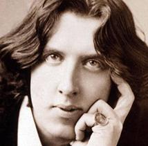 Oscar Wilde in SF